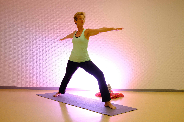 Willkommen zum ganzheitlichen Yoga